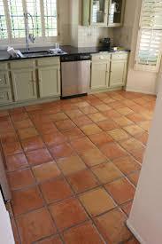 Installing Kitchen Flooring Install Kitchen Cabinets Or Tile Floors First Design Porter