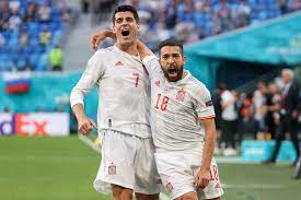 Euro 2020: Italy vs Spain, Euro 2020 ...