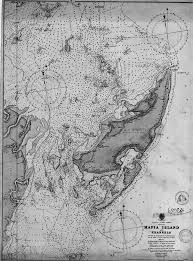 File Mafia Island Marine Chart 1875 77 50 70 Png