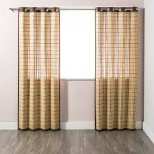 full size of curtains bamboo curtain panel excelent curtains image ideas 1052 beata 2 panels