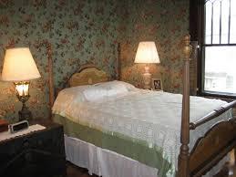 Elegant Lovely 1920s Bedroom
