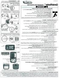 genie garage door manual genie garage door troubleshooting amusing troubleshoot opener manual medium size of free