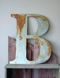 rustic letters for wall rustic letters for wall impressive metal letters for wall rustic oxidized metal rustic letters for wall