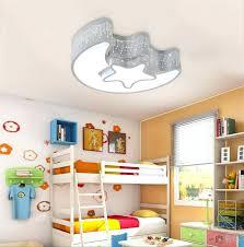 nursery ceiling lighting. Kids Room Lighting Ceiling Lights Nursery Light Fixture Ideas Star And Moon With Home Design Living