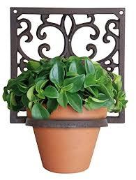 flower pot holder hanging flower pots