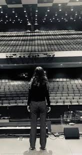 Amelia McGinnis | Washington, DC | Stage Manager