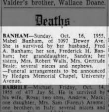 Democrat and Chronicle from Rochester, New York on October 17, 1955 · Page  24