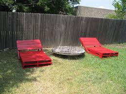 Made Garden Furniture  DescargasMundialescomPallet Furniture For Outdoors