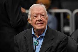 Jimmy Carter Recovering After Surgery ...