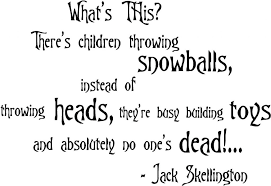 Nightmare Before Christmas Jack And Sally Quotes Coloring Pages ...