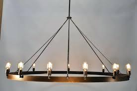 chandelier rustic kitchen light fixtures cabin lighting chandeliers chandelierrustic glam extra large ru