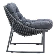 outdoor beach chairs lounge chair grey