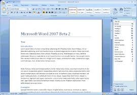 Microsoft Office 2007 Download Full Version For Windows 7
