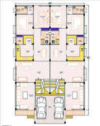 Small Picture House Map Designing Services in India