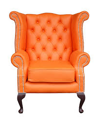 Orange Chairs Living Room Orange Chair Target Avington Upholstered Slipper Chair Orange