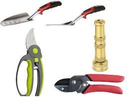 craftsman garden tools free pickup at sears craftsman evolv deluxe bypass pruner 3 49 craftsman rear trigger adjustable aqua nozzle 3 99