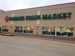 garden fresh market mundelein