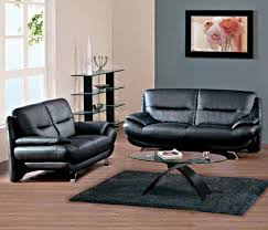 Leather Sofa Sets For Living Room Living Room Black Leather Living Room Set Remarkable Luxury