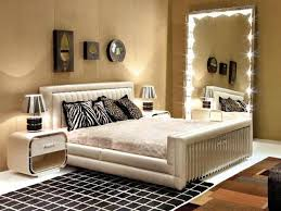 Length Lighted Large Mirror Modern Bedroom Decorating