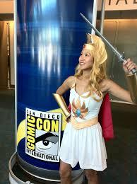 she ra cosplay