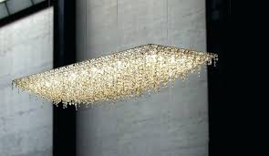 crystal chandelier with black shade rectangular crystal chandelier ideas chandelier black shade crystal drops