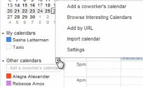 Calendars To Edit How Do I Add And Edit Other Calendars Gogoogle