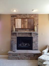 building with ryan homes park place april 2016 family room stone fireplace 5595
