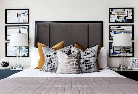 Modern Bedrooms Furniture Ideas Decoration Simple Decorating