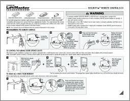 liftmaster garage door opener troubleshooting fancy chamberlain 1 2 hp garage door opener manual for your