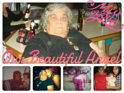 Eleanor M. Lopez Zaragoza (1928-2011) - Find A Grave Memorial