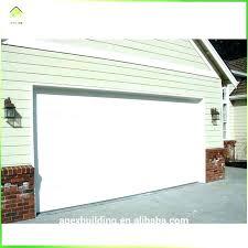 automatic garage door opener installation cost automatic garage door installation how much does garage door