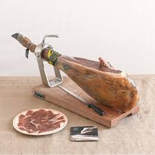 Ham Stands For Carving And Display Spanish kitchenware Shop online Brindisa Spanish Food 29