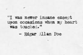 Edgar Allan Poe Quotes Stunning 48 Of Edgar Allan Poe's Most Famous Quotes ArtSheep