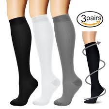 Doc Miller Size Chart The 7 Best Compression Socks For Varicose Veins Of 2019