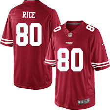 Jerry Francisco Shirt Number Promo Nike 49ers Logo 0dbf9 San 80 Code T Jersey Name Nfl Rice For Red 6b80d fffcfaf|Packers Vs. Da Bearz Monday Night Time Preview