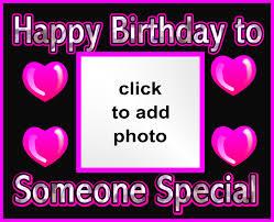 imikimi zo birthday frames 2010 happy 2 someone