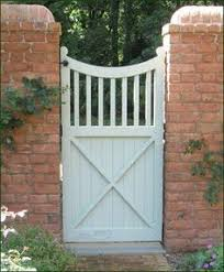 Small Picture 8 best Garden Gate images on Pinterest Wooden garden gate Front