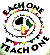 each one teach one rdquo essay each one teach one