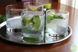 And - Tonic Perfect Gin Cadry's Kitchen The