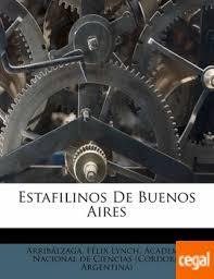 Todos los libros del autor Arribalzaga Felix Lynch