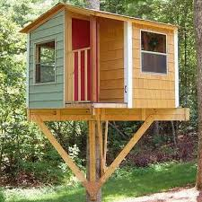 Image Sample Examples Youtube Treehouse Guides Plans To Build Tree House