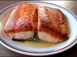 cooked salmon inside. Unique Cooked For Cooked Salmon Inside E