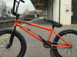 bike check tom isted s custom mongoose bmx com
