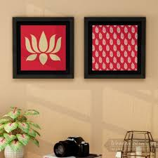 wall decor items in india