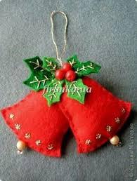 Easy Christmas Crafts For Kids Felt Christmas Tree Pin  Buggy Christmas Felt Crafts
