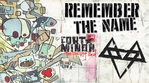 Fort Minor - Remember the Name (NEFFEX cover)