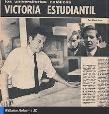 Resultado de imagen para EL cardenal Raúl Silva y Miguel Angel Solar