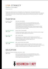 Resumes Templates 2018 Interesting 28 Resume Templates Engneeuforicco