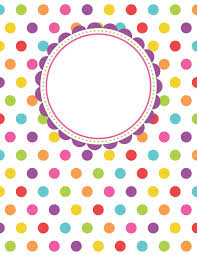 Cute Template Pin By Muse Printables On Binder Covers At Bindercovers Net Binder
