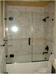 Glass Bathtub Enclosures Frameless Wall Panel Clear Price. Glass Bathroom  Walls Bathtub Doors Lowes Enclosures Frameless. Glass Bathtub Shower Shield  Tile ...